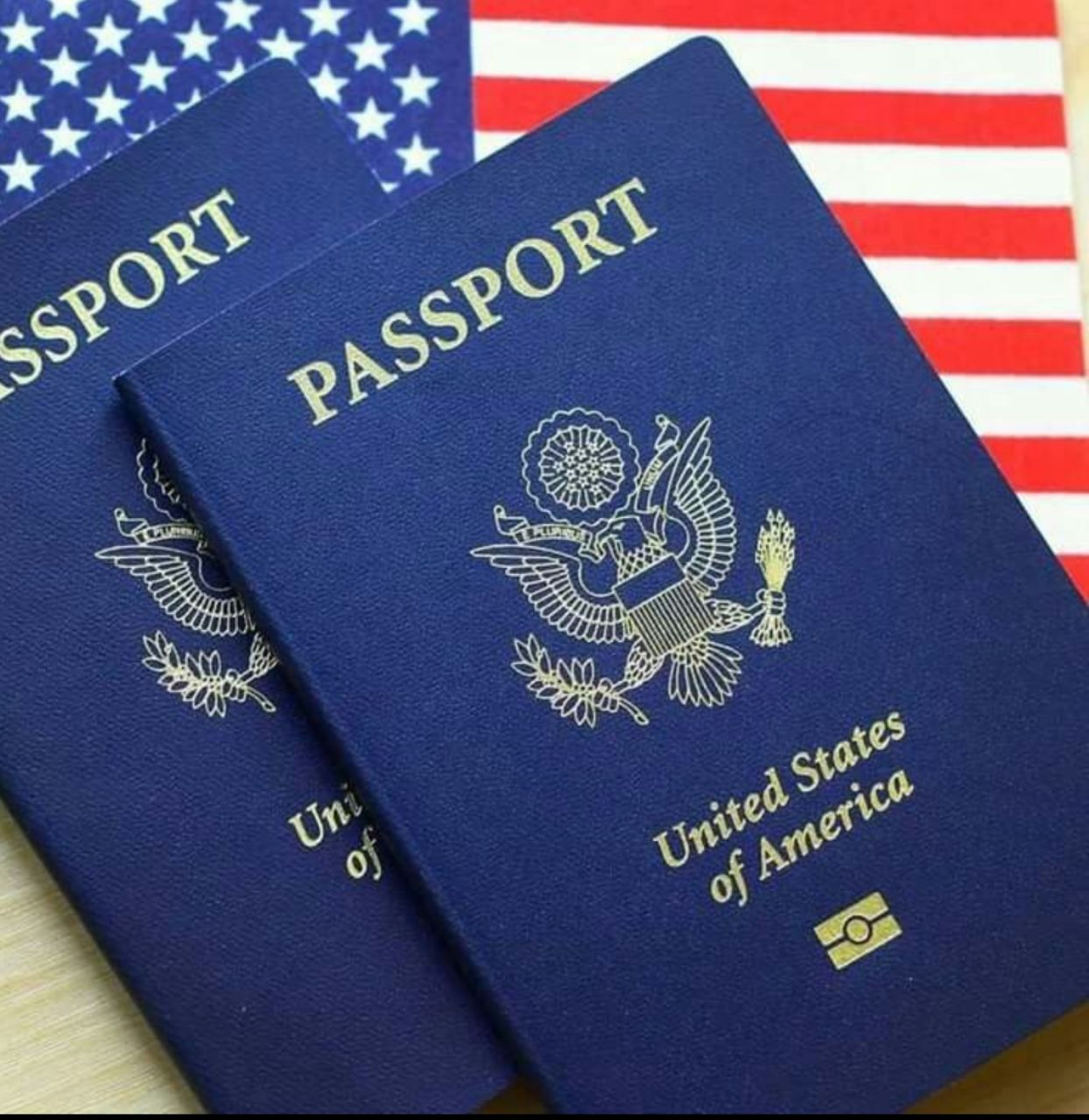 How to apply for a U.S passport online