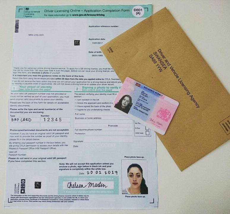 Best Way To Get A UK Driving Licence