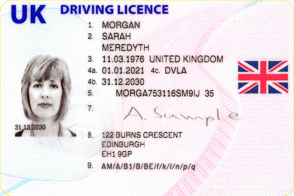 Can you buy UK driving licence online in 2022?