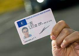 Buy UK driving licence